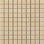 Mosaico Monocolore Fresato