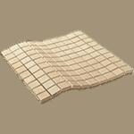 Mosaico Monocolore Su Rete