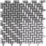 Mosaico Tessuto