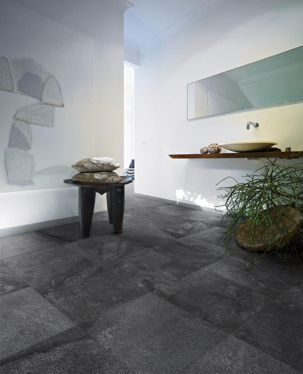Chọn gạch ốp tường phù hợp với không gian