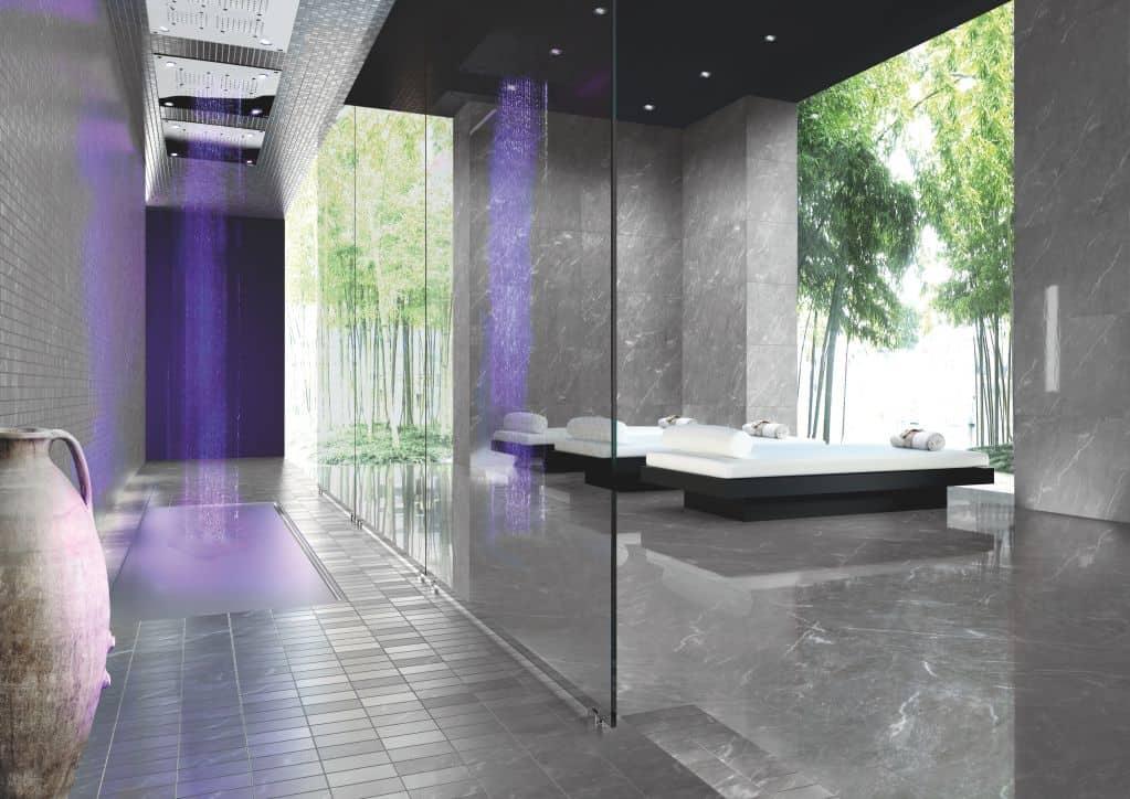 Chọn mua gạch ốp tường cần phù hợp với không gian sử dụng