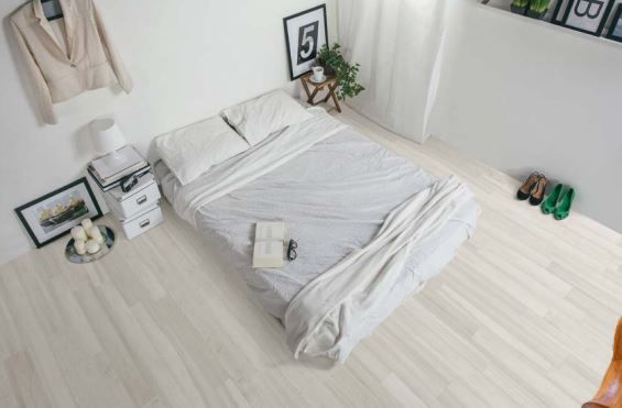 Gạch ốp lát phòng ngủ