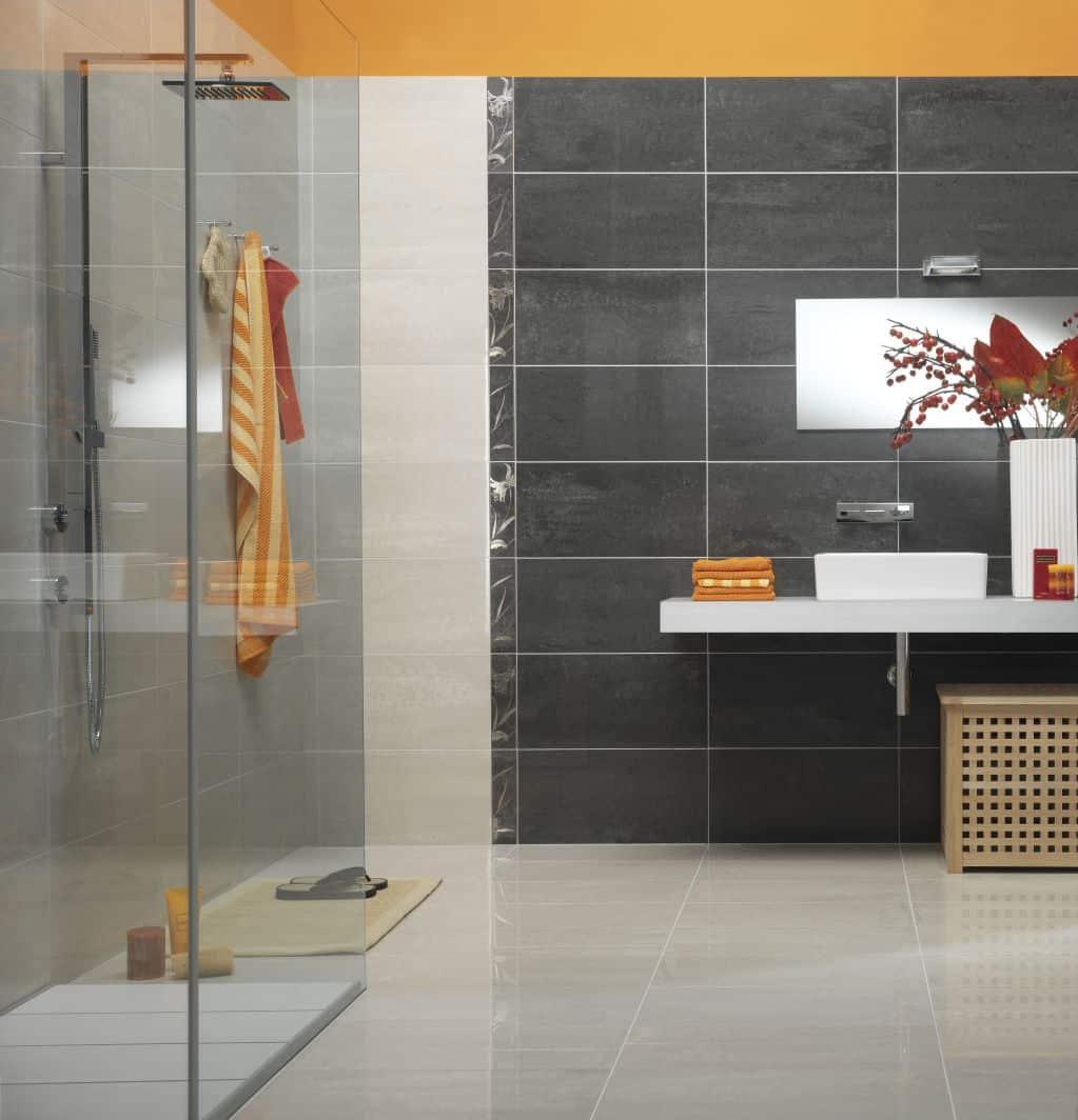 Gạch ốp tường 30x60 cho phòng tắm