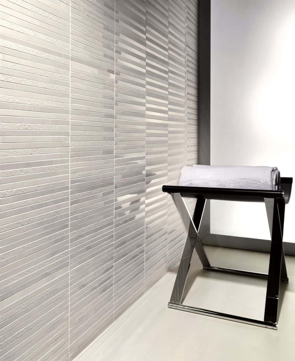 Gạch trang trí nhằm làm đẹp và bảo vệ tuổi thọ cho bức tường