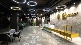 Mang lại sự đẳng cấp cho công trình khách sạn cao cấp
