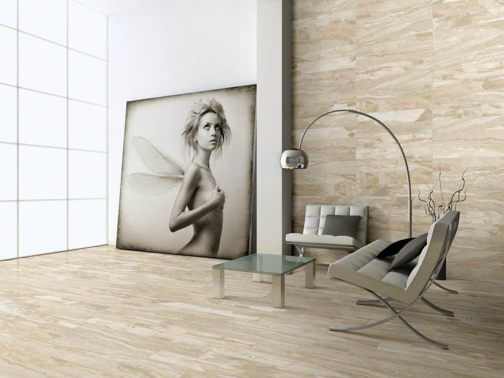 Một số sai lầm cần tránh khi chọn gạch ốp tường cho các không gian