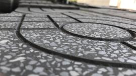 Những dòng gạch lát vỉa hè phổ biến
