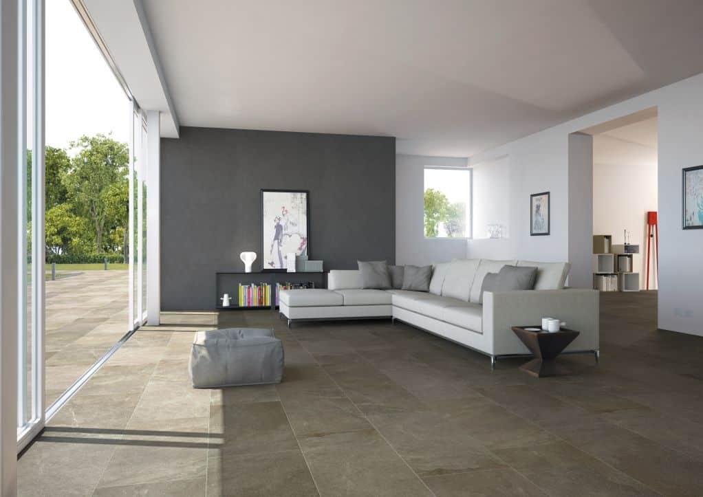 Chọn gạch ốp tường dựa trên tính năng sử dụng của từng không gian