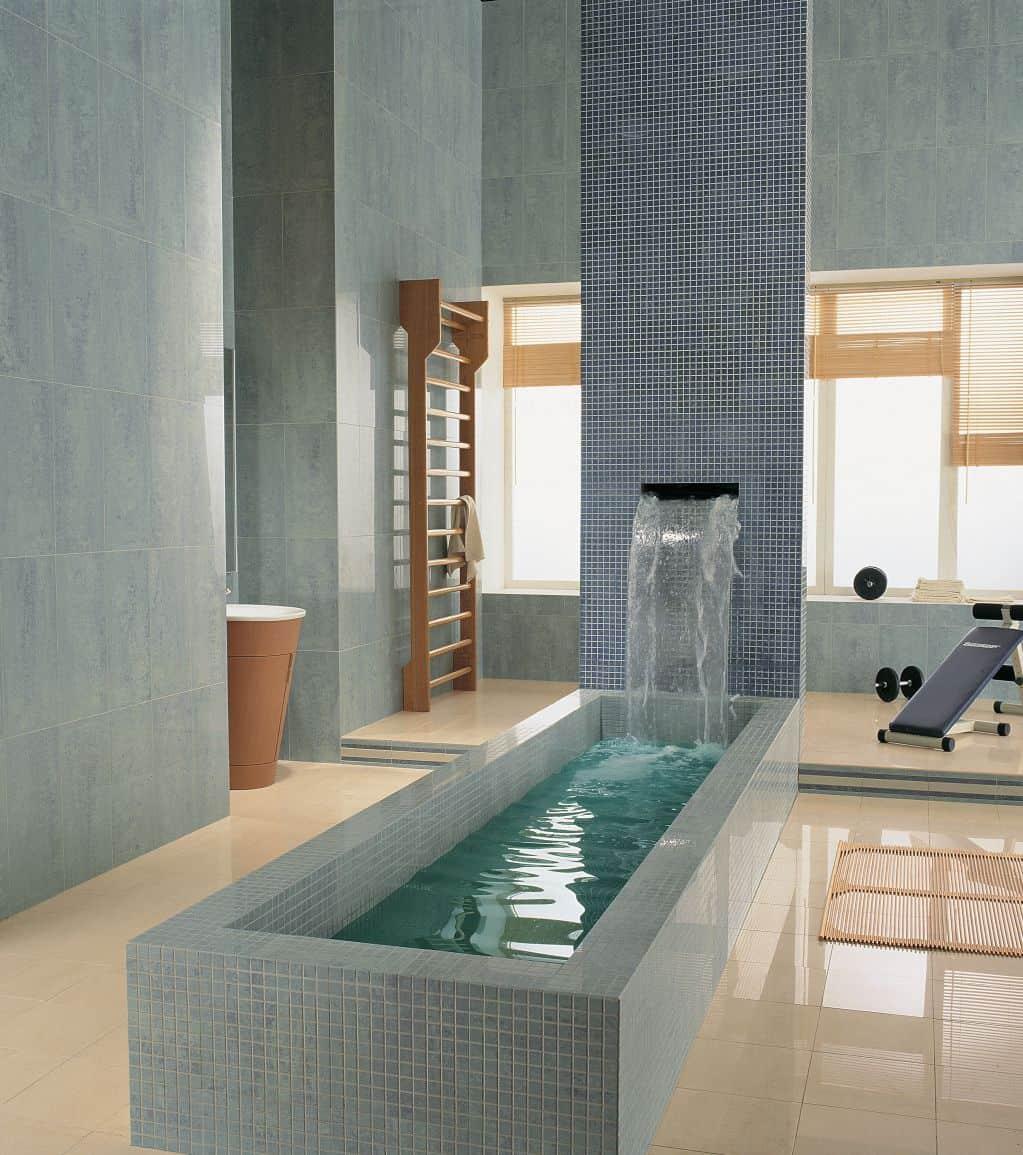 Top 3 gạch lát nền phòng tắm đáng sở hữu nhất 2021