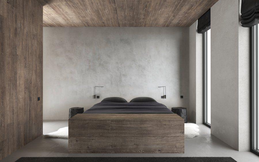 Chọn gạch lát nền phòng ngủ phù hợp với diện tích của căn phòng