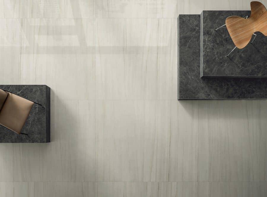 Chọn gạch phù hợp với phong cách thiết kế