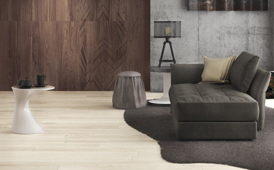 Gạch lát nền phòng khách phù hợp với mọi phong cách