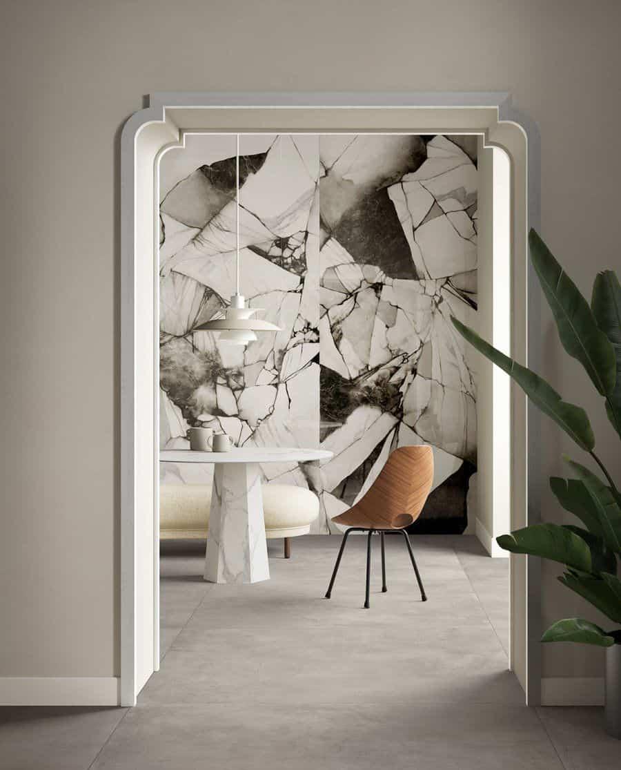 Cách chọn gạch điểm trang trí cho từng không gian
