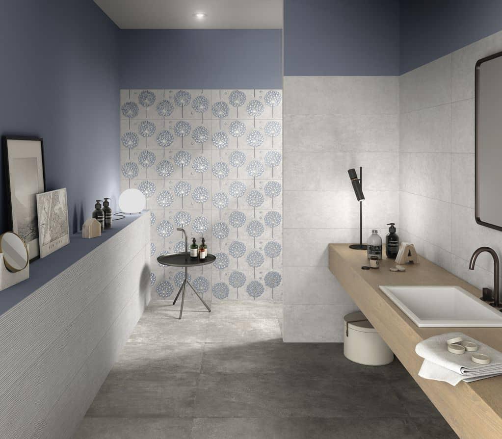 Tiêu chuẩn chọn gạch lát nền phòng tắm đẹp nhất
